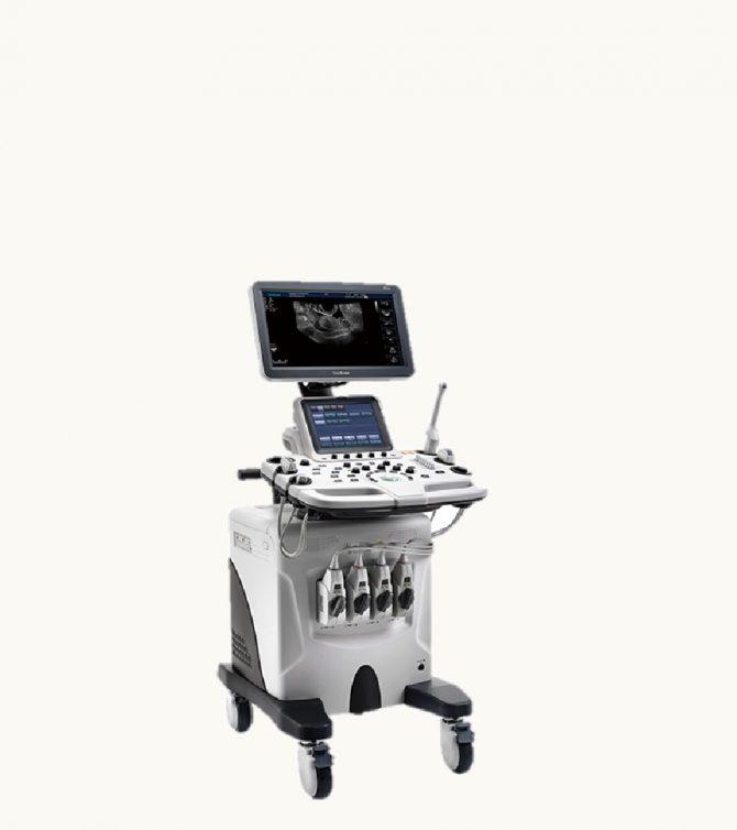 Sonography Machine 960x1080